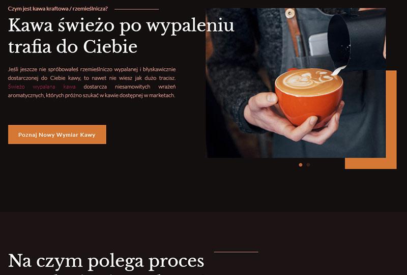 kawaświeżopalona.pl