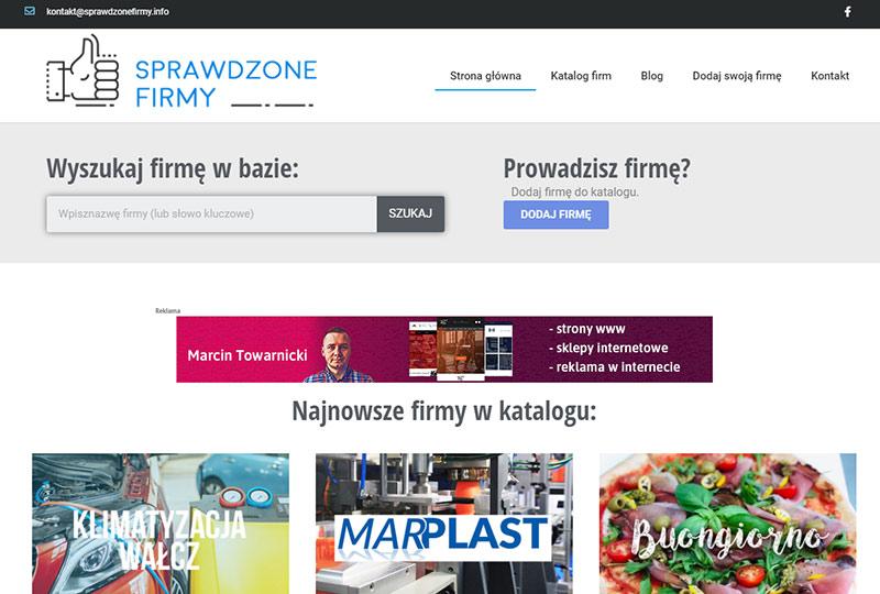 sprawdzonefirmy.info